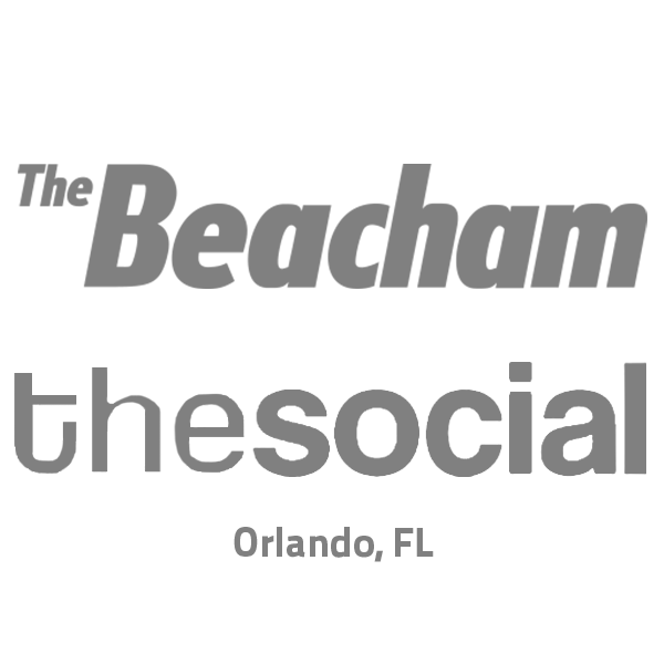 The Beacham Social