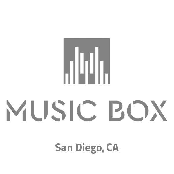 Music Box San Diego